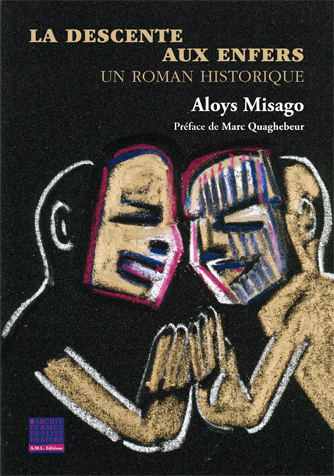 Aloys Misago, La descente aux enfers