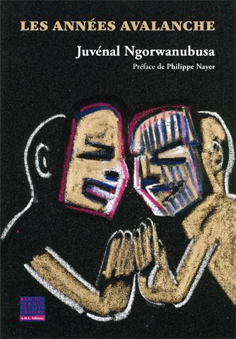 Juvénal Ngorwanubusa, Les années avalanche
