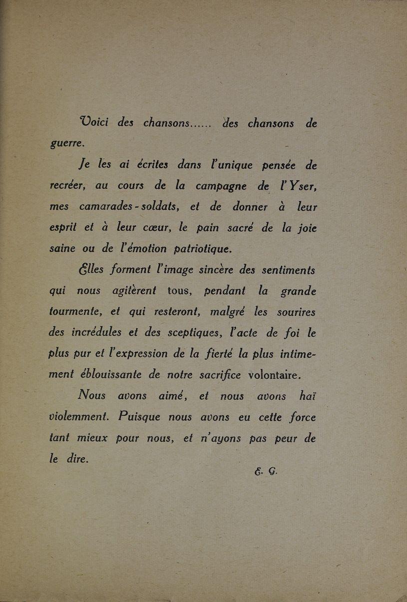 La Chanson Des Jasses Recueil De Chansons Et Po 232 Mes De